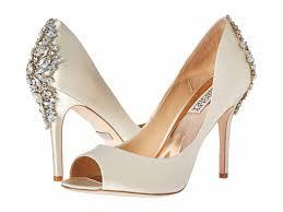 8 - نکاتی که در مورد خرید کفش عروس نباید فراموش کنید