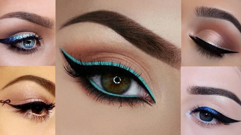 gkc3 - انتخاب لنز مناسب، لنز چشم ساده و لنز رنگی