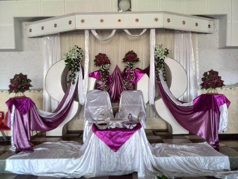 5 - جشن عروسی  در خانه