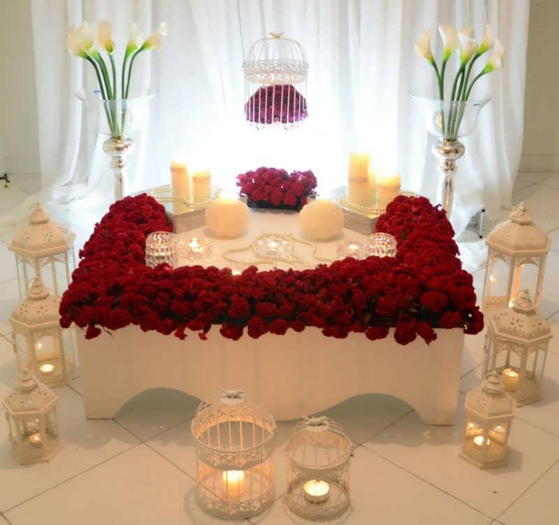 .jpg - تزیین جشن و گل آرایی عروسی مهمترین موضوع در برگزاری مراسم عروسی