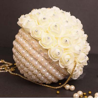 5 - مدل دسته گل عروس