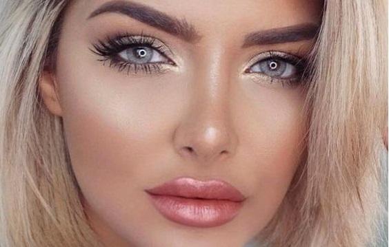 7 - خراب نشدن آرایش در تابستان