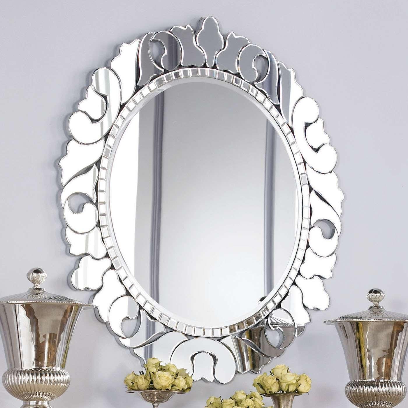 1 - انتخاب آینه و شمعدان مناسب