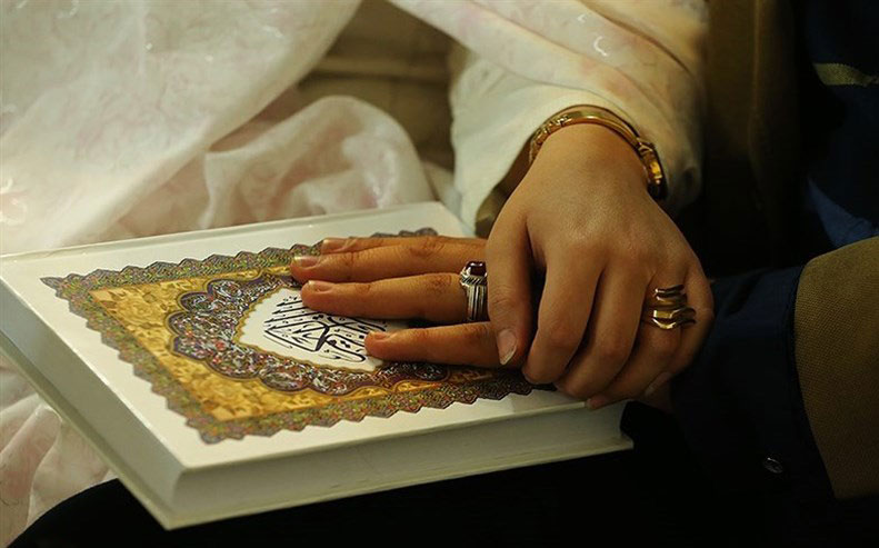 9 - چه وسائلی برای خرید عروسی لازم است؟!