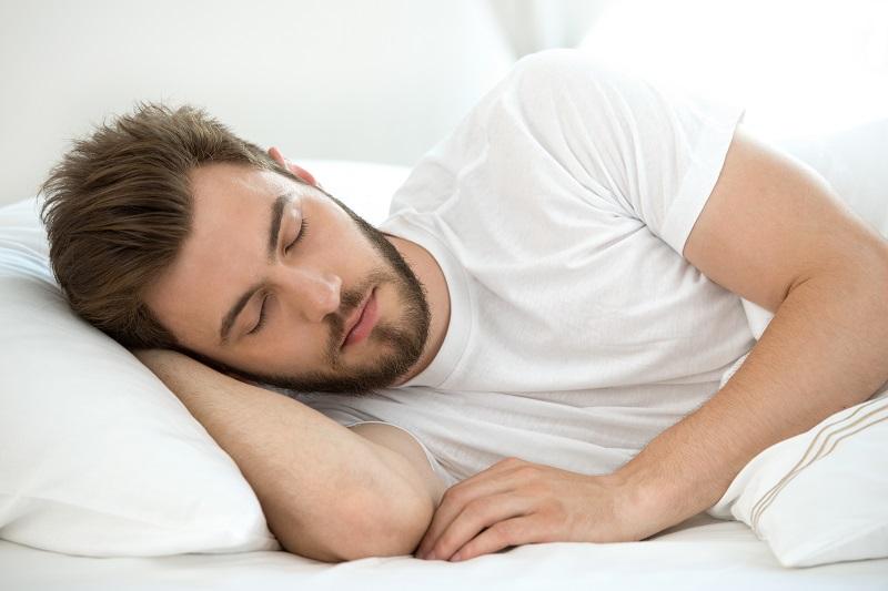 1 - اثرات خواب روی زیبایی