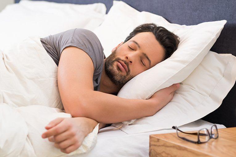 4 - اثرات خواب روی زیبایی