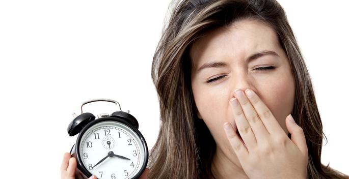 6 - اثرات خواب روی زیبایی