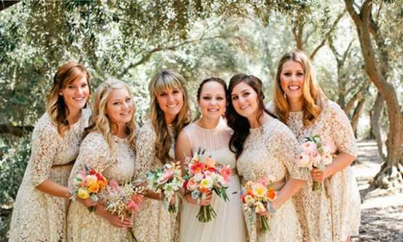 3 - اهمیت و جایگاه ساقدوش عروس در تشریفات عروسی