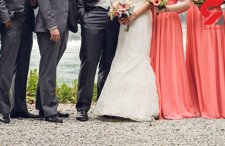 4 - اهمیت و جایگاه ساقدوش عروس در تشریفات عروسی