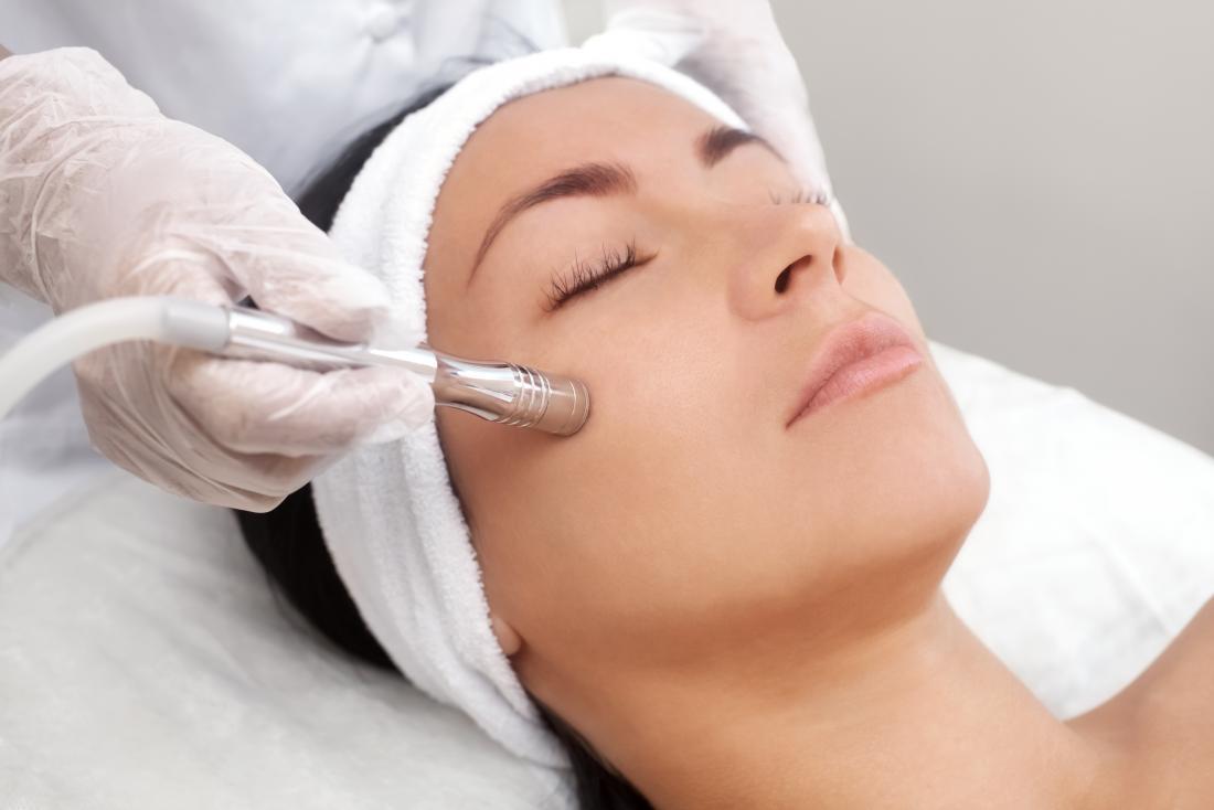 3 - برنامه فشرده برای داشتن پوستی سالم و زیبا