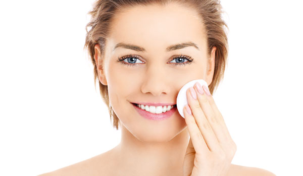 4 - برنامه فشرده برای داشتن پوستی سالم و زیبا