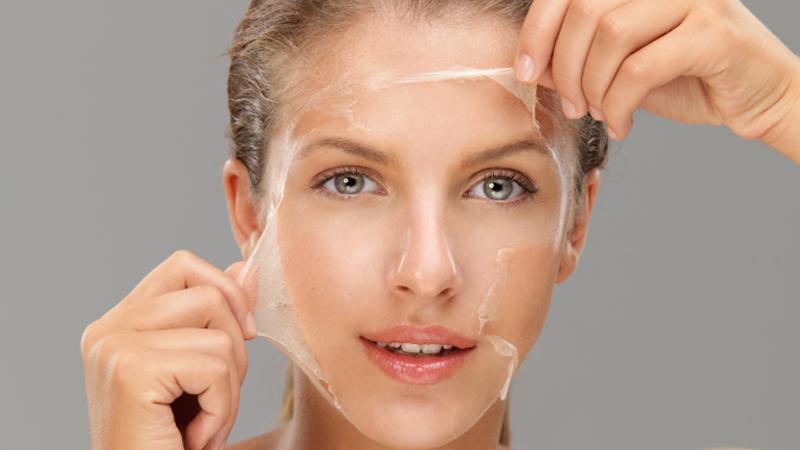 5 - برنامه فشرده برای داشتن پوستی سالم و زیبا