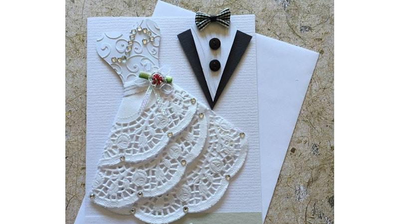 2 - نکاتی در باره انتخاب کارت عروسی