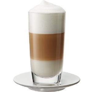ماکیاتو - قهوه ماکیاتوی سرد کاراملی