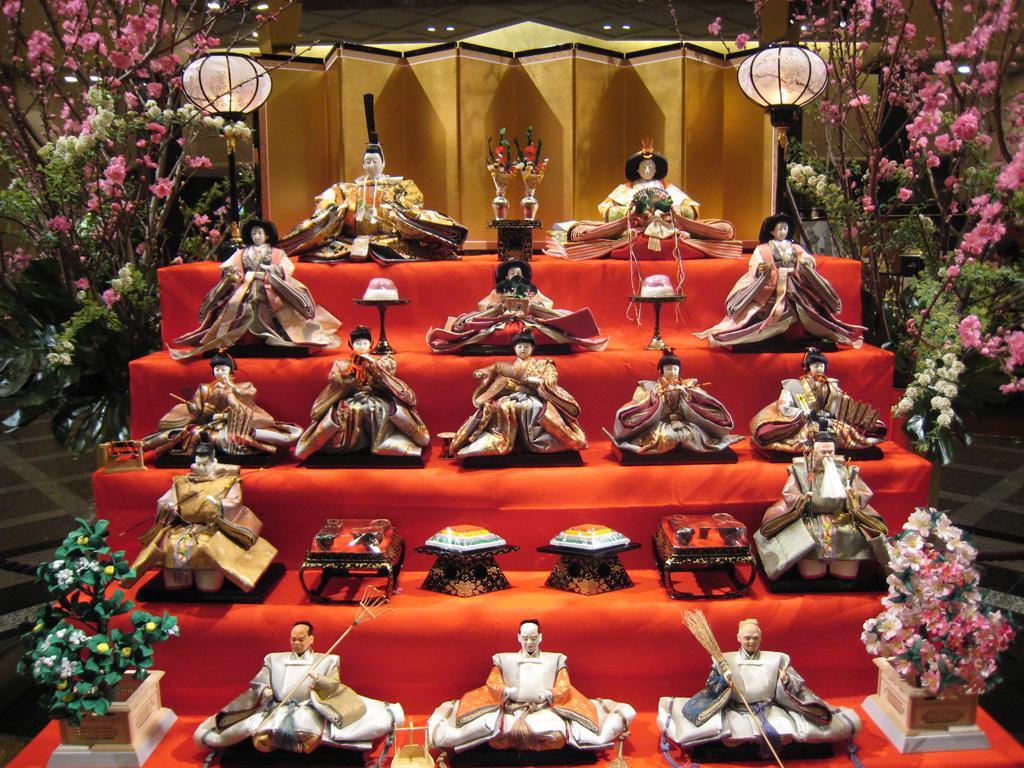 Hinamatsuri 3 1 - آشنایی با جشن های بین المللی دنیا