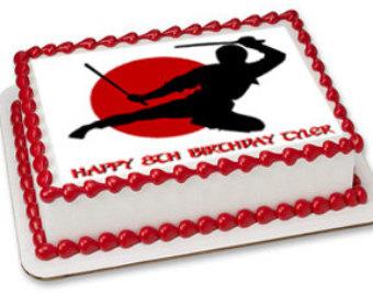edible cake images - چگونه بر روی کیک تصویر خوراکی ایجاد کنیم؟