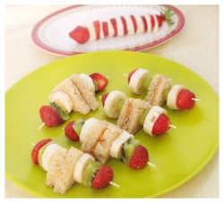 ساندویچ - شش نکته و راهکار برای مهمانی های کودکانه