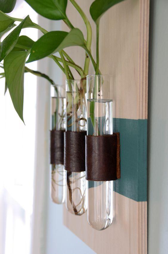 آزمایش گلدان4 - ایدههای جالبی برای ساخت گیفت