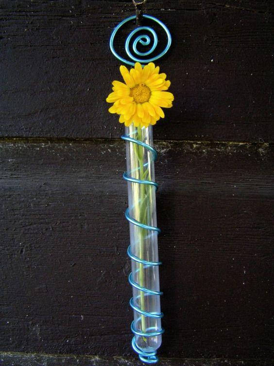 آزمایش گلدان7 1 - ایدههای جالبی برای ساخت گیفت