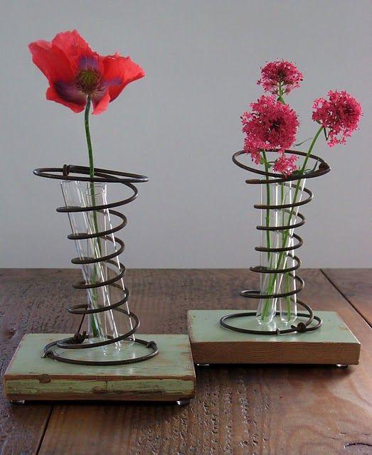 آزمایش گلدان9 1 - ایدههای جالبی برای ساخت گیفت