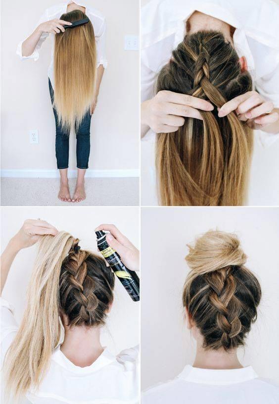 مو دخترانه - چطور در یک مهمانی بدرخشیم؟