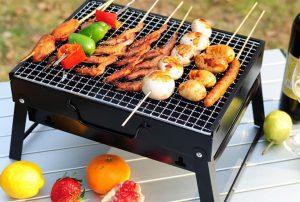 هدیه به درد بخور برای تازه عروس ها Barbecue BBQ 300x202 - چه هدیه ای برای تازه عروس  بگیریم