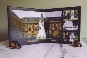 هدیه به درد بخور برای تازه عروس ها Wedding Album 300x200 - چه هدیه ای برای تازه عروس  بگیریم