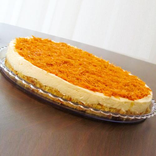 شیرعسل و وِرمیشل - چگونه یک کیک خانگی ارزان قیمت و خوشمزه بپزیم؟
