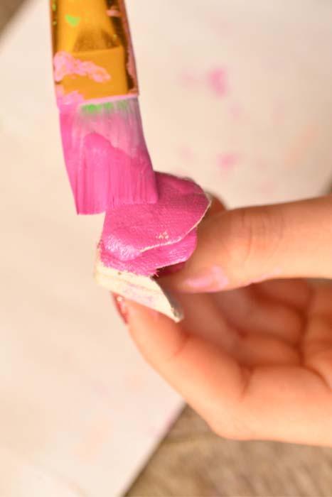 رز کاغذی 13 - گل رز کاغذی ؛گیفت کاغذی خلاقانه که در خانه قابل تهیه است