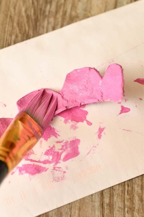 رز کاغذی 14 - گل رز کاغذی ؛گیفت کاغذی خلاقانه که در خانه قابل تهیه است