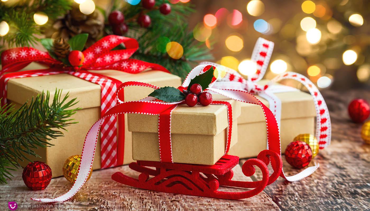 کریسمس - کریسمس و یک میهمانی دور همی در روزهای سرد سال