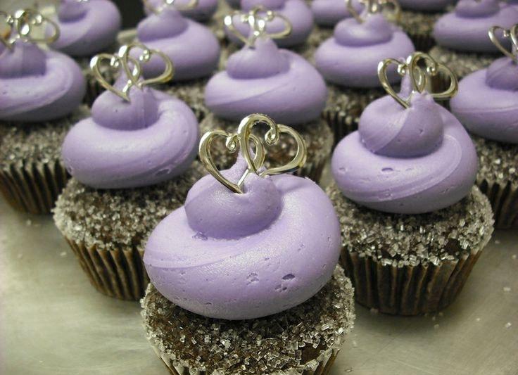 1 2 1 - کیک فنجانی یا کاپ کیک (Cup Cake)