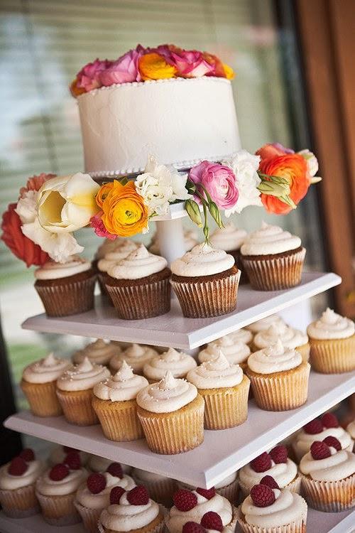 3 - کیک فنجانی یا کاپ کیک (Cup Cake)