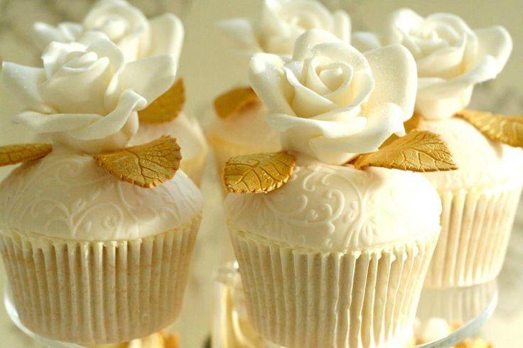 4 1 1 - کیک فنجانی یا کاپ کیک (Cup Cake)