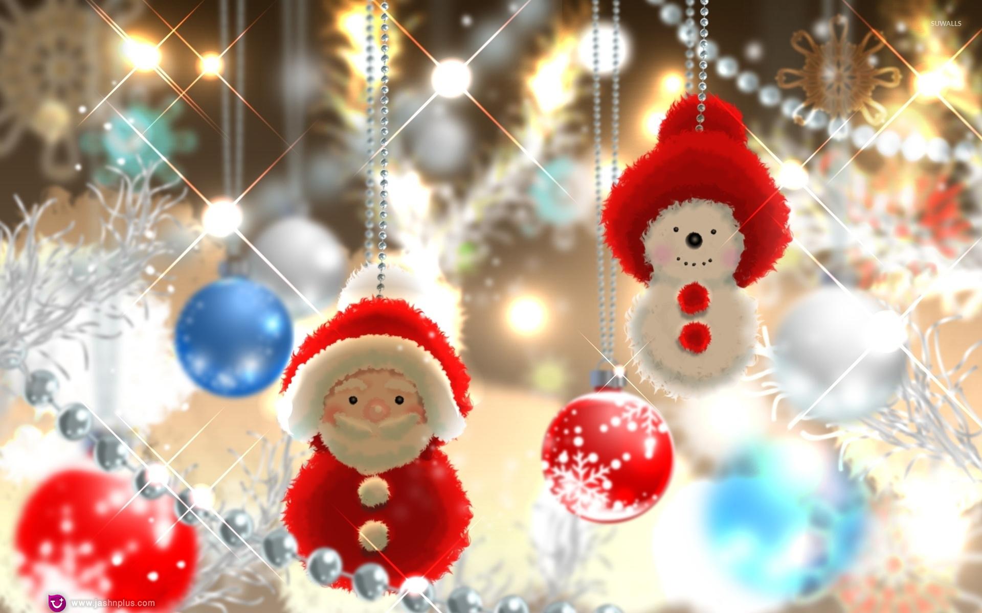 7 2 - کریسمس و یک میهمانی دور همی در روزهای سرد سال