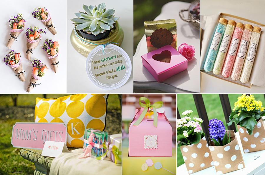 8 - چگونه یک مهمانی کوچک برای تولد مادر خود ترتیب دهیم؟