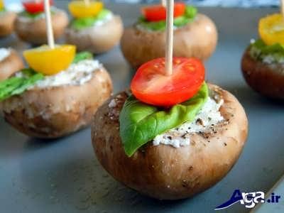 Finger Food Recipes 10 - طرز تهیه فینگر فود در انوع مختلف