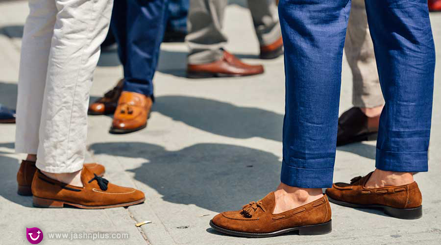 The Loafer - نکته ضروری برای مردان خوش تیپ امروزی (کفش مناسب مردانه)