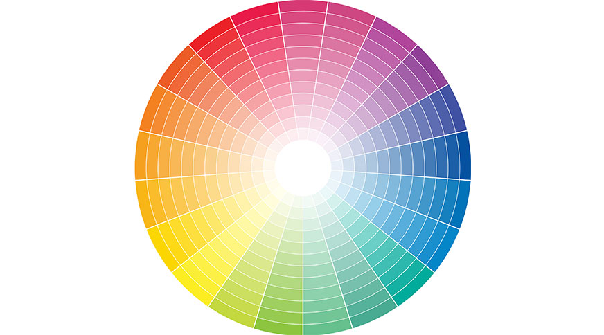 color wheel - اکسسوریهای مردانه از کمربند چرم تا دکمه سر دست برای یک میهمانی با شکوه