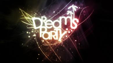 dreams party logo 390x220 - چطور یک مهمانی رویایی بگیریم که همه را غافلگیر کند؟