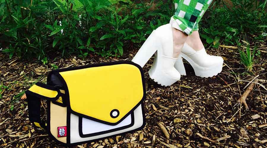 match bags with shoes2 - ست کیف و کفش برای میهمانی
