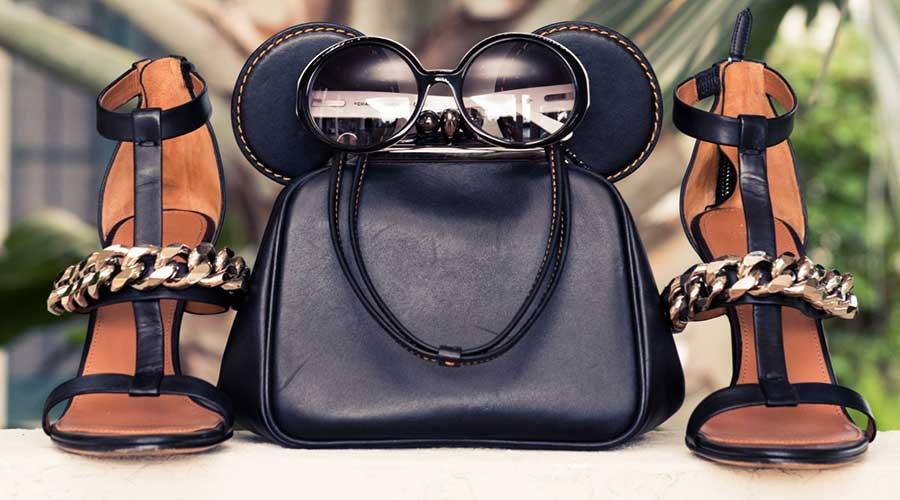 match bags with shoes3 1 - ست کیف و کفش برای میهمانی