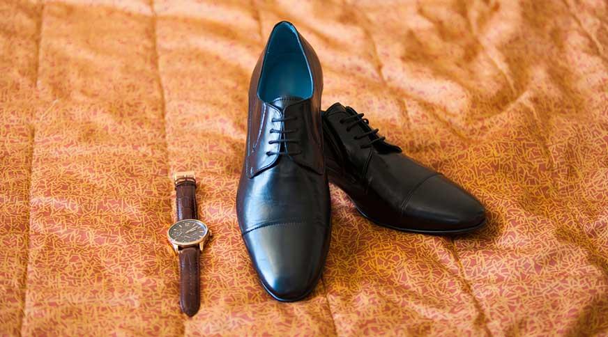 men dress shoes style - مدل های لباس مردانه و اکسسوری جذاب برای میهمانی