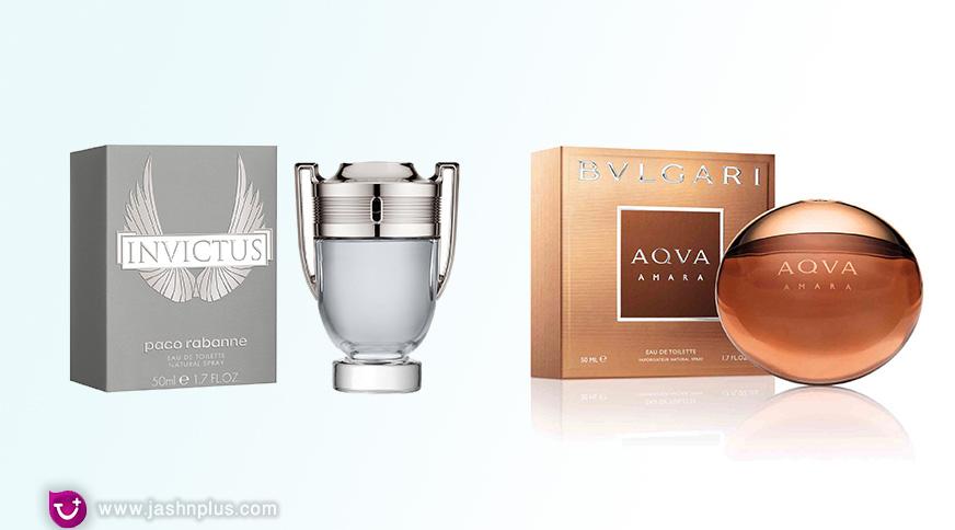 men fragrances summer - راهنمای تابستانی انتخاب عطر و ادکلن مردانه برای میهمانی ها