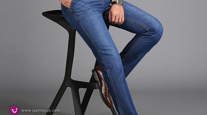 men jeans style - مدل لباس مردانه برای آنکه در میهمانی ها جوان به نظر بیایید!