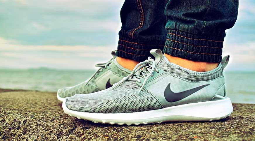 men nike running shoes - پیشنهاد کفش مردانه برای تابستان و شرکت در میهمانی های تابستانه
