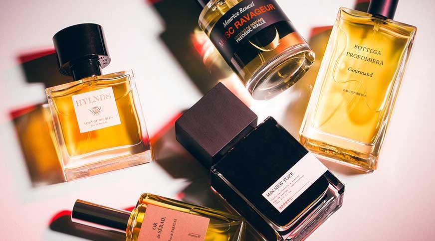 men perfume - باید و نبایدهای استفاده از عطر زنانه در میهمانی ها