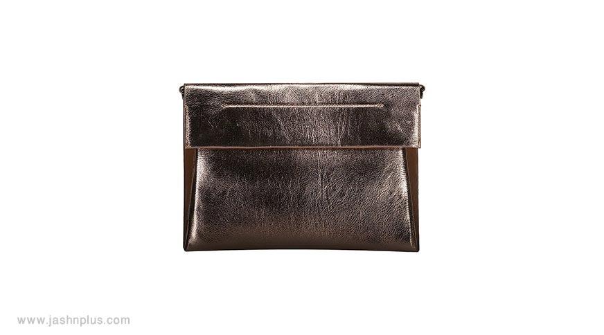 metalic hand bag for women - مدل جذاب و دوست داشتنی کیف زنانه برای میهمانی