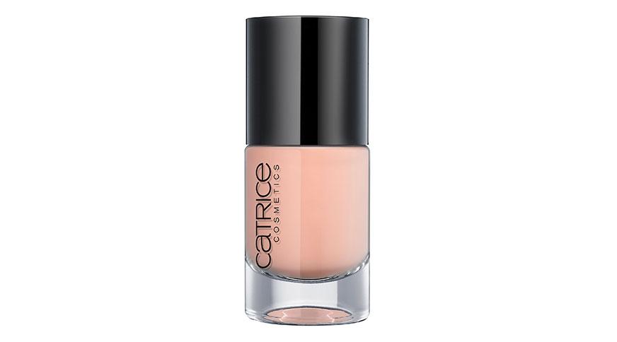 nude nail polish - مدل ناخن هیجان انگیز برای میهمانی
