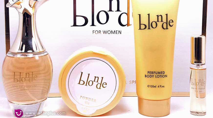 perfume set - باید و نبایدهای استفاده از عطر زنانه در میهمانی ها